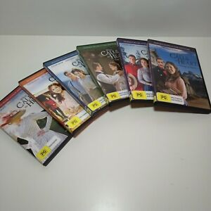 When calls the Heart Janet Oke. 6 Movies REGION 4. DVDs preowned Good condition