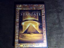 SHIPS FAST Stargate ***Director's Cut***  2 -> DVD Ultimate Edition RARE