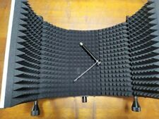 Editor Keys portable Vocal Booth pro 2nd edition