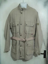 BRAND NEW BELSTAFF ROADMASTER COTTON MOTORCYCLE JACKET SIZE XL - XXL