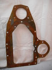 Wisconsin VF4D VE4D VF4 WE182A Timing Gear Cover Spacer, Flat & Nice