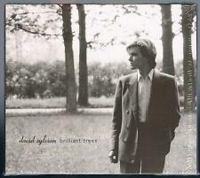 DAVID SYLVIAN BRILLIANT TREES CD F.C.  DIGIPACK SIGILLATO!!!
