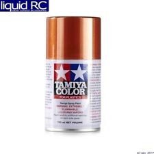Tamiya USA TAM85092 TS-92 Metallic Orange 100 ml Spray