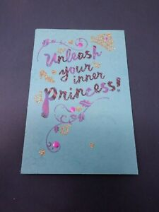 Cinderella Disney Happy Birthday Greeting Card American Greetings New HC2788
