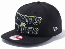 Monsters And Madness Snapback Cap by NEW ERA x SECRET BASE