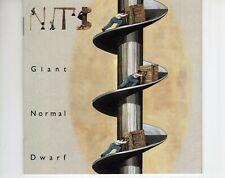 CD  THE NITSgiant normal dwarf1990 EX  (A4204)