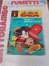 Albi Di Topolino N.675 - Mondadori discreto