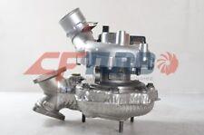Genuine OEM AUDI Q7 TDI 204HP/245HP CLAB/CDUC/CKVB 804986-0005 TURBO GTB2056VZK