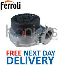 FERROLI MAXIMA 35C, 35S Fan Assembly 39809450 36601620 800162 parte vera * NUOVA *