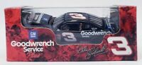 Action Dale Earnhardt Sr 3 GM Goodwrench Service Plus 2000 NASCAR Diecast 1:64
