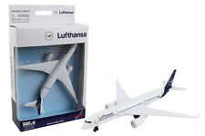 NEW LUFTHANSA Airbus A350-900 Die-cast toy airliner Daron Herpa Real Toy RT4134