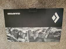 Black Diamond Contact Crampons