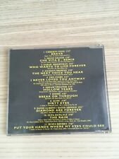 PC Disc Special for Radio - CD Compilation PROMO - Dream Theater Doors  RARE!!