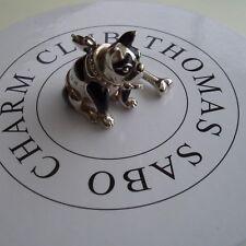 Thomas Sabo Anhänger Disco Dog Französische Bulldogge French Bulldog
