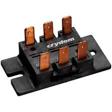 Crydom B511F-2 Thyristor SCR Module 400V 250A 6-Pin, US Authorized Dealer