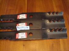 "Oregon G5 Gator Blades replaces 60"" Kubota K5647-34340 K5668-97530 K5647-97530"