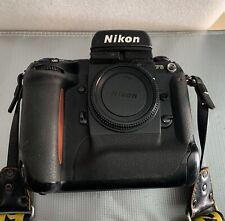 fotocamera analogica NIKON F5 AF solo Corpo
