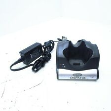 Symbol Crd8800B-1000S Single Slot Cradle Charger Dock & Power Supply