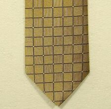 """BROOKS BROTHERS """"346"""" silk tie made in the USA width 3.5"""" length 60.25 LONG"""