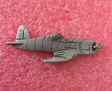 Pins Avion Militaire SPITFIRE WWII Fighter Plane Aircraft