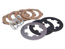 Vespa PK 125 S Elestart VMX5T Reinforced Clutch Disc / Plates Set by Ferodo