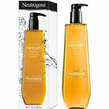 Neutrogena Rainbath Shower Gel 40 oz Original