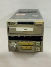 Denon DN-961FA Professional CD Player