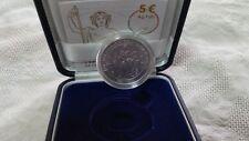 Italia   5 €   2011 Unità d'Italia     argento