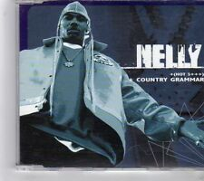 (GC580) Nelly, Country Grammar - 2000 CD
