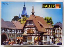 Faller H0 427 Rathaus Allmannsdorf - NEU NEW