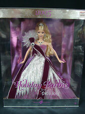 Holiday Barbie by Bob Mackie 2005
