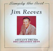 JIM REEVES : HIS GREATEST HITS / CD - TOP-ZUSTAND