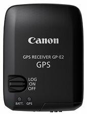 Canon GPS Receiver GP-E2 w/ Tracking NEW