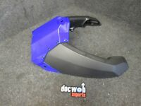 Yamaha YZF250 YZF450 2014-2017 New Blue/black upper radiator tank shroud YZ3367