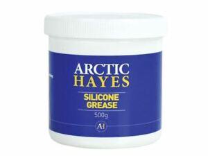 Arctic Hayes - Bac à graisse de silicone 500g