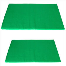 1Pc Photo Cotton Green Screen Muslin Backdrop Photography Chromakey Background
