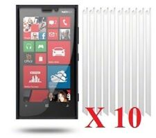 Nokia Mobile Phone Screen Protectors for Universal