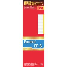 3M Filtrete Eureka EF-6 HEPA Vacuum Filter, 1 Pack
