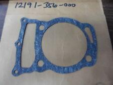 NOS Honda Cylinder Gasket 1977 - 1978 XL350 12191-356-000
