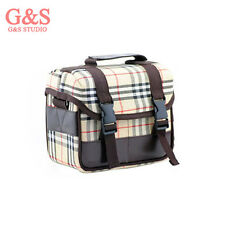 new SLR camera bag for Canon 600D 650D 60D nikon D5100 D7000 pentax K-30