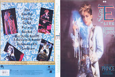 Sheila E - Live Romance 1600 DVD Music Concert RARE 80s FUNK,R&B,DANCE,RETO,POP