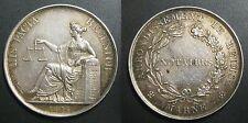 JETON DE NOTAIRE - ARRONDISSEMENT DE REIMS 1824 MARNE - Argent