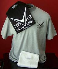 *New Vintage* Valco Guitar Amplifier T-Shirt Size Xl and all other sizes