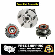 New Front Wheel Hub Bearing Assembly L or R for Jeep Grand Cherokee Wrangler