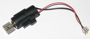 Mini Pager and Cell Phone Vibrator Motor - 1.2 VDC - 22mm x 10mm - 80mA - 3.5 gr