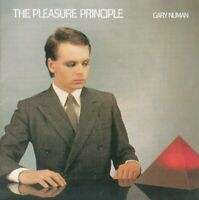 Gary Numan - The Pleasure Principle + 7 Bonus Tracks [CD]