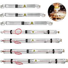 Laser Tube en verre CO2 tube laser150W/130W/100W/80W/60W/50W/40W Gravure Laser