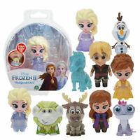 Giochi Preziosi Frozen 2 Whisper Glow Single Bl FRN72000 blister NUOVO Anna Elsa