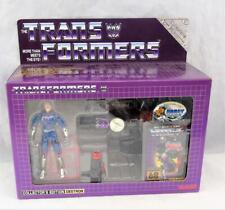 Transformers G1 Reissue Takara #68 Magnificus Perceptor E-Hobby MISB Sealed
