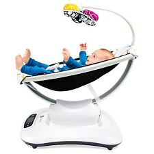 Baby Bouncer New Born Rocker Swing Infant Seat Recliner Parent Aid Rock A Bye